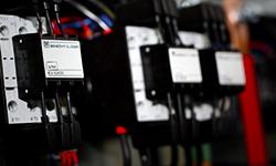 Оборудование для компенсации реактивной мощности ETI