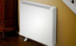 экономное электрическое отопление, электроотопление, тепловой накопитель, теплонакопитель