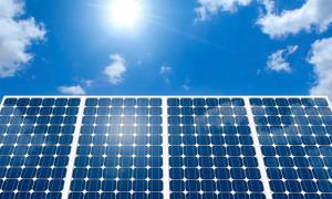 солнечные электростанции, солнечные панели, солнечная энергетика