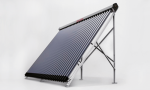 солнечный-коллектор для нагрева воды, солнечная энергетика