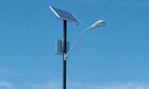 Автономное уличное освещение, освещение без подключения к электросети, солнечные панели и led-светильники