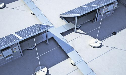 Защита от перенапряжения фотогальванических систем, солнечных электростанций