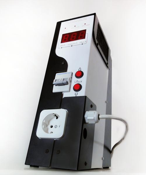 стабилизатор напряжения, защита от перенапряжения, стабілізатор напруги